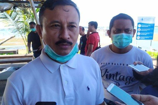 Pandemi COVID-19 akibatkan pariwisata Bali menurun