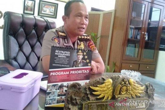 Belasan calon perwira Polda Jambi diisolasi di SPN