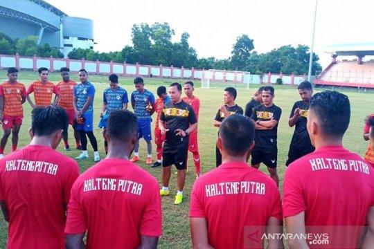 NDRC wajibkan Kalteng Putra bayar tunggakan gaji pemain