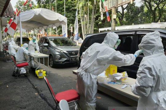 Pemkot Bogor temukan lagi delapan kasus positif COVID-19