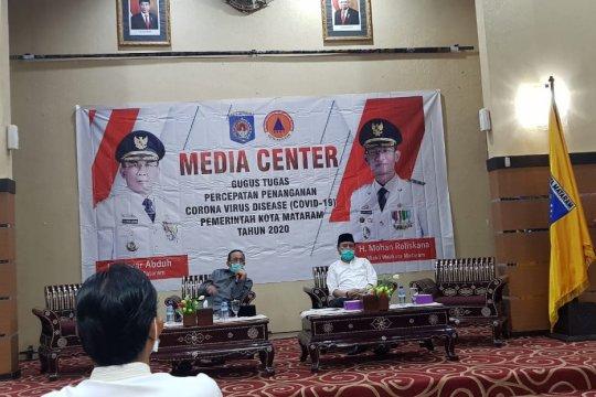 Satu lagi, warga Mataram PDP COVID-19 meninggal dunia