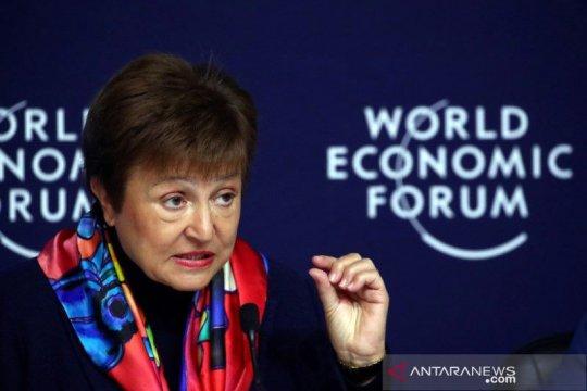 IMF khawatirkan negara kelas menengah terdampak pandemi
