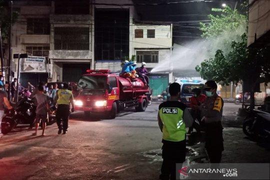 Dampak COVID-19, Legislator sesalkan tutupnya Pasar Kapasan Surabaya