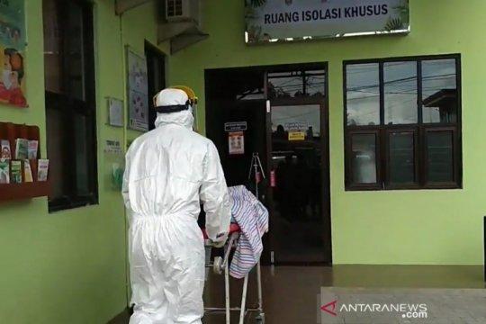 Dua orang tanpa gejala di Kabupaten Kudus dinyatakan positif COVID-19