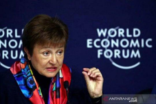 IMF nyatakan 100 negara cari dana darurat akibat pandemi virus corona