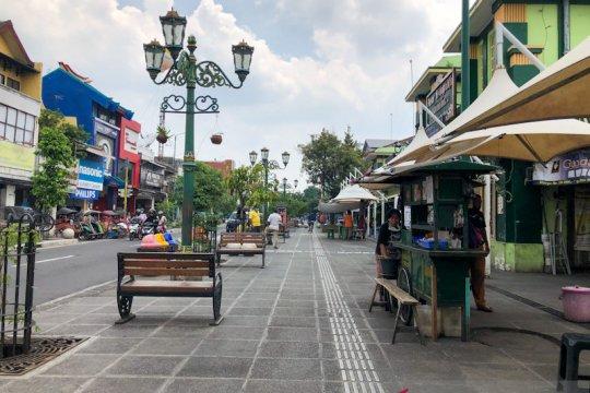 PAD Kota Yogyakarta diperkirakan turun 30-50 persen