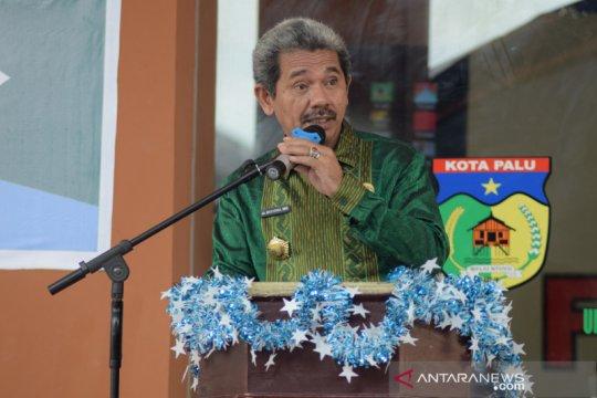 Istri pasien positif COVID-19 di Kota Palu diisolasi di RSUD Undata