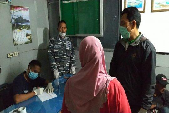 """TNI-AL awasi """"jalur tikus"""" masuknya TKI ilegal saat pandemi COVID-19"""