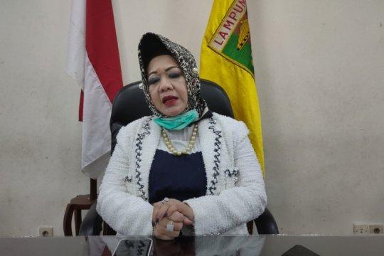 Tangani COVID-19, Lampung surati Kemenkes untuk tes PCR mandiri