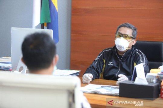 Wakil Wali Kota Bandung bercerita perjuangannya hadapi COVID-19