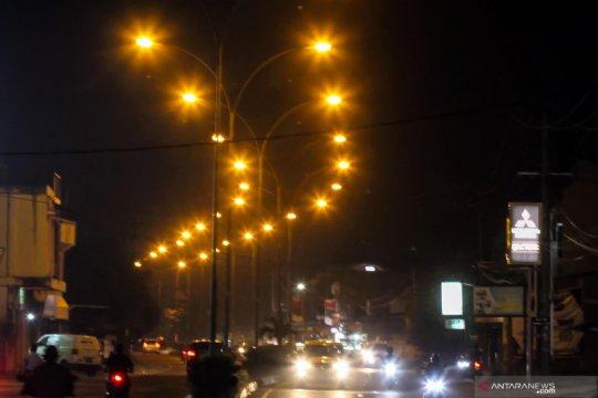 Pemprov Aceh cabut jam malam terkait COVID-19