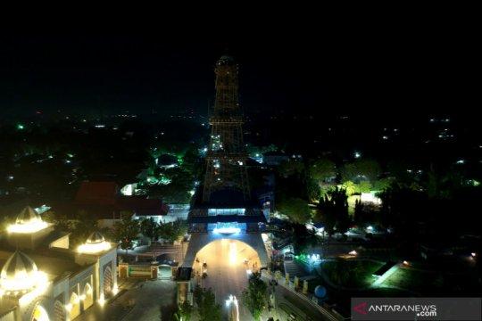 Penerapan jam malam di Kabupaten Gorontalo