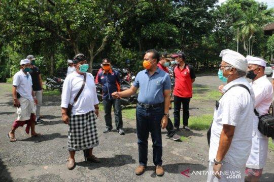 Ketua Satgas COVID-19 Bali minta jangan kucilkan ABK kapal pesiar