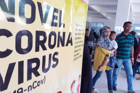 Pasien positif COVID-19 ke lima di Batam pernah ke Jakarta