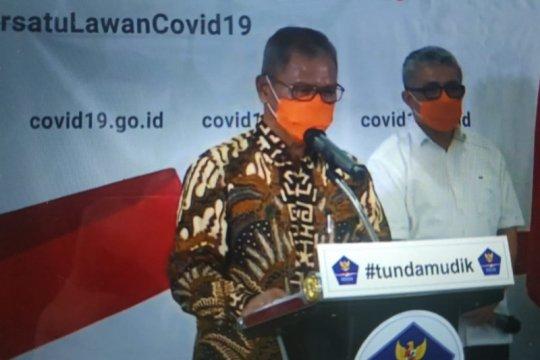 Pemerintah apresiasi keluarga Indonesia yang disiplin tinggal di rumah