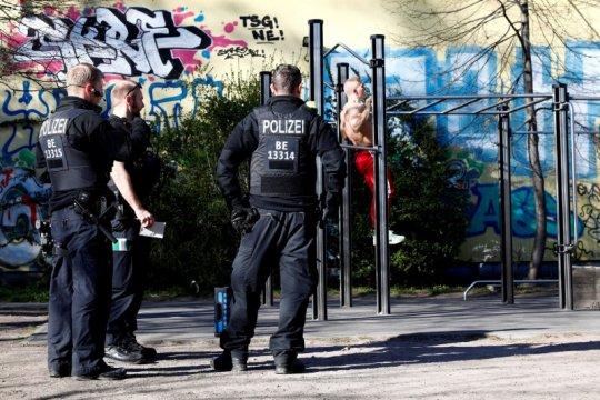 Polisi Jerman tangkap seorang perempuan terkait kematian 4 orang