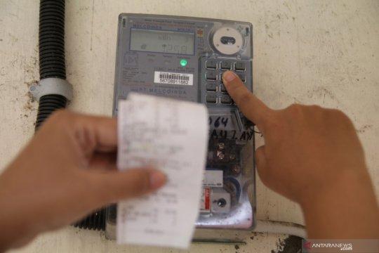 Tarif listrik nonsubsidi naik 100 persen karena subsidi silang? Ini faktanya