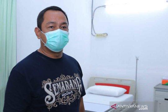 Wali Kota Semarang minta masyarakat tidak mudik saat pendemi COVID-19