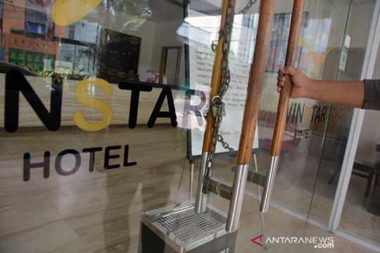 Okupansi hotel di Pekanbaru terus anjlok, enam hotel tutup