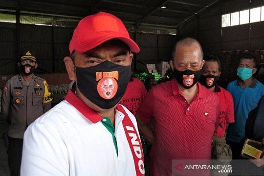 Wali kota: Pendatang di Solo didata untuk cegah penyebaran COVID-19