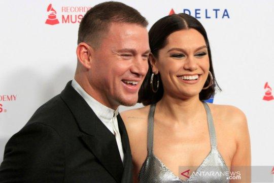 Sempat rujuk, Jessie J dan Channing Tatum kembali berpisah