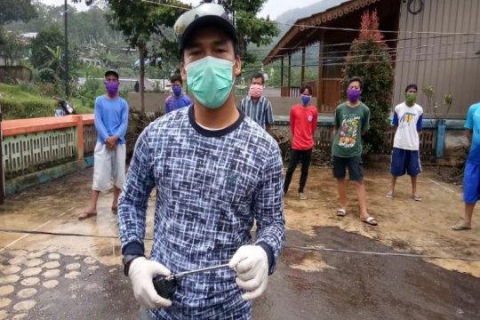 Bupati Batang: Warga terpapar COVID-19 bertambah jadi 3 orang