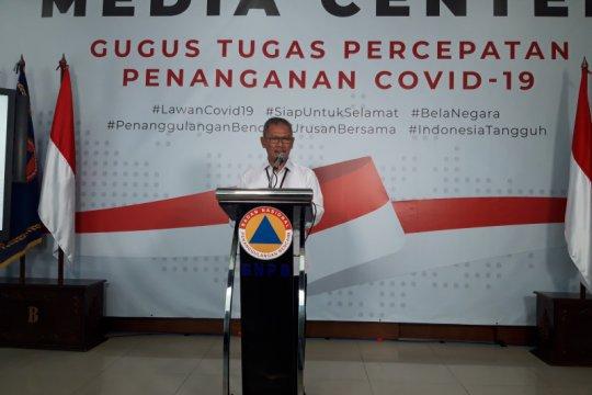 Achmad Yurianto: Tanpa keluhan parameter keberhasilan isolasi mandiri