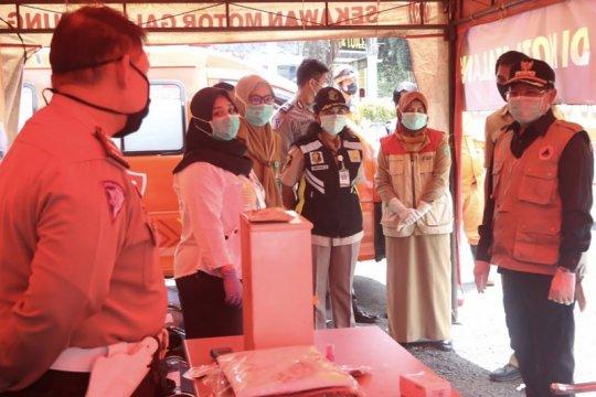 Kota Malang bersiap lakukan pembatasan sosial berskala besar