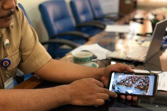 SMP di Yogyakarta bersiap laksanakan ujian sekolah secara daring