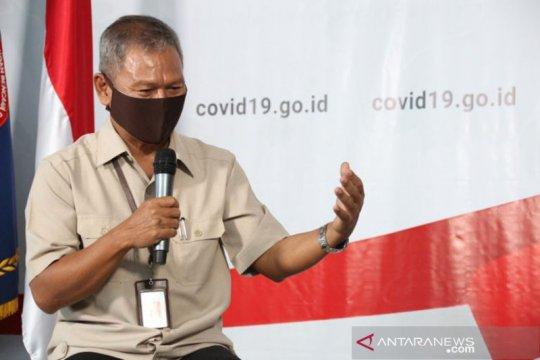 Jubir: 11.242 orang sudah jalani pemeriksaan COVID-19