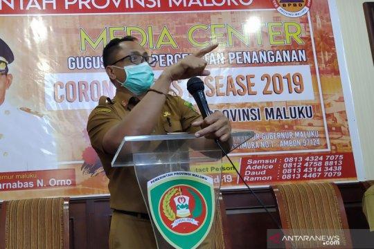 Tambah delapan orang, PDP positif COVID-19 di Maluku jadi 32 kasus