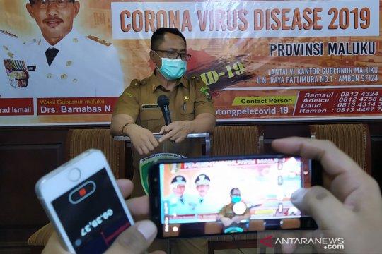 Dari tiga jadi 12, kasus positif COVID-19 di Maluku alami lonjakan