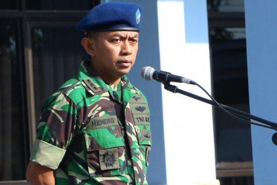 Danlanud Sultan Iskandar Muda: Bandara tetap beroperasi
