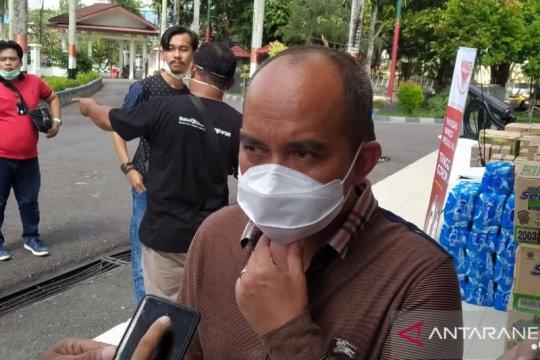 Cegah COVID-19, Pemkot Pangkalpinang ajak siswa membuat kreasi masker