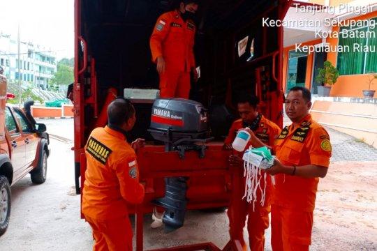 SAR Tanjungpinang cari korban hilang di Dam Tembesi Batam