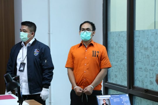 Bareskrim tangkap pelaku penghina presiden di medsos