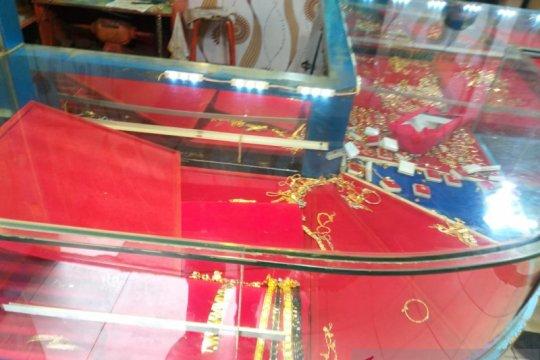 Polisi kejar perampok toko emas di Pasar Kemiri Jakarta Barat