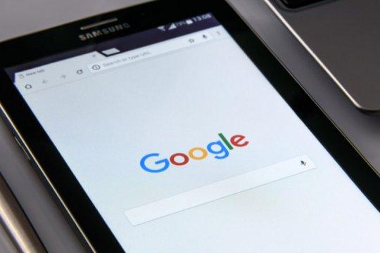 Gejala corona dan masa inkubasi, tren penelusuran Google saat pandemik