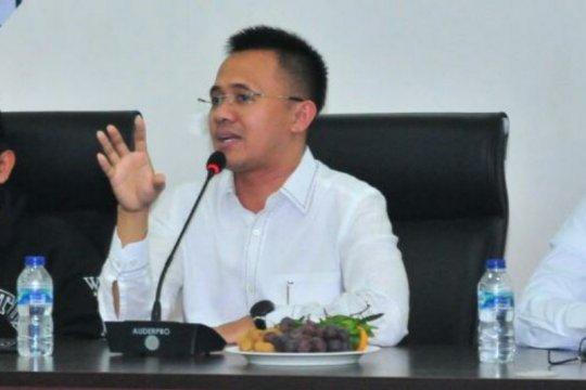 Legislator Mufti apresiasi kinerja Erick Thohir tangani COVID-19