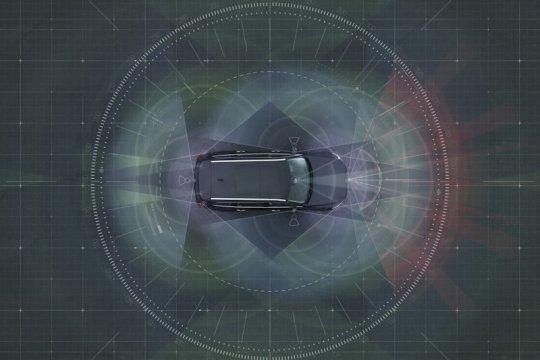 Corona ancam pengembangan mobil otonom?