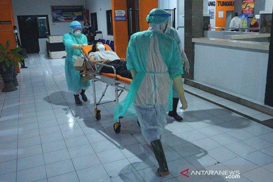 Lima pasien COVID-19 Tulungagung jalani karantina khusus