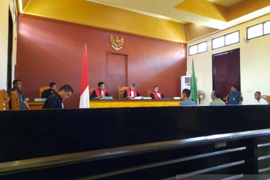 Nelayan pengguna bom ikan di Flores Timur dihukum 1,3 tahun penjara