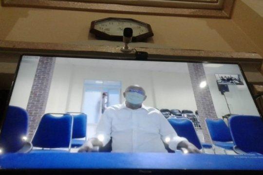 Saksi: Kasubag Protokol Pemkot Medan aktif meminta uang