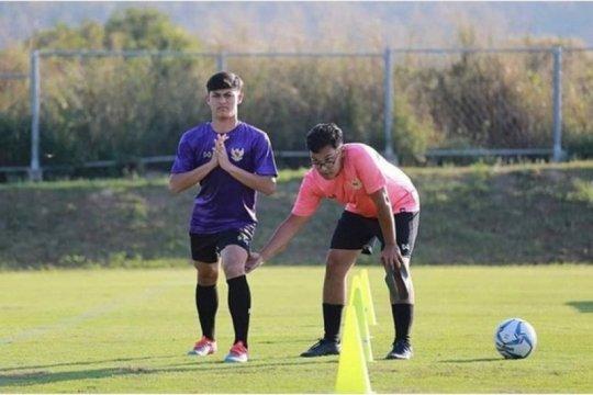 Punggawa Timnas U-19 itu tiru cara berlatih pemain luar negeri