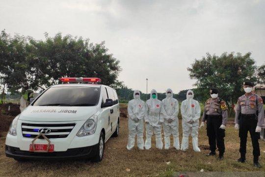Jenazah COVID-19 ditolak warga, MUI ingatkan empat hak mayat