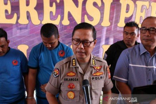 Polisi sebut sudah ada dua tersangka hoaks terkait Corona di Jabar