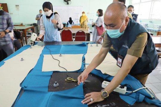 PSI apresiasi pemkot jamin ketersediaan APD di rumah sakit Surabaya