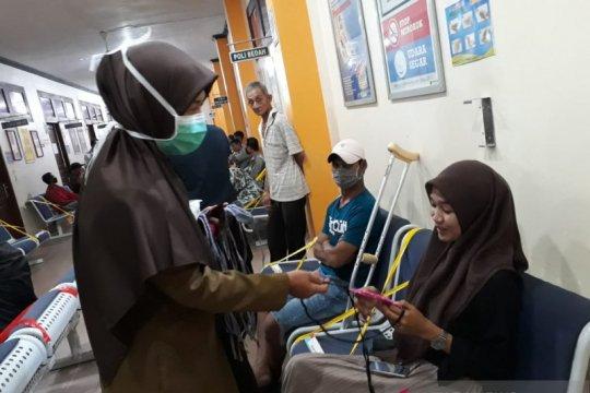 Penjahit di Kalbar canangkan gerakan masker gratis