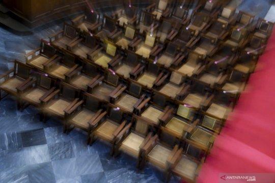 PGI: Umat Kristen harus bersatu lawan COVID-19