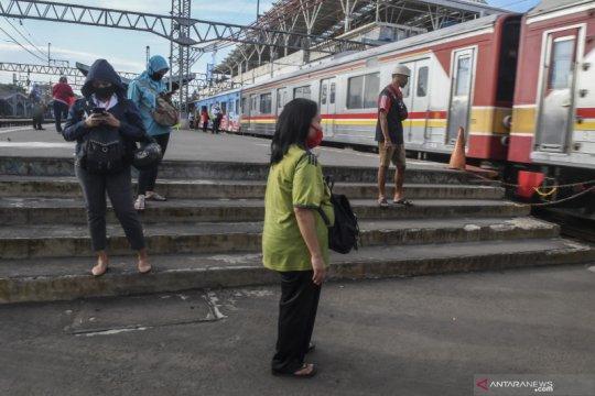 Ombudsman Jakarta tunggu aturan teknis PSBB DKI